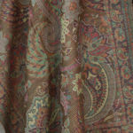 Cashmere Dark Luxury Wrap