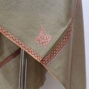 Pashmina Handmade Embroidery Scarfs