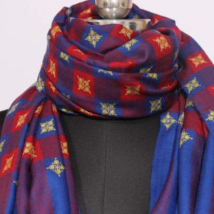 Luxurious Pashmina Wraps