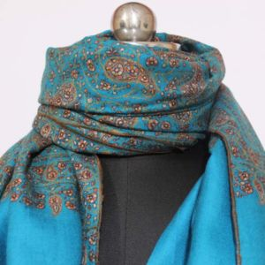 Luxurious Pashmina Wedding Shawls