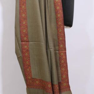 Pashmina Handmade Wrap