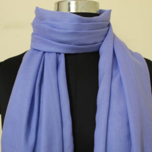 Pacific blue Cashmere