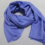 Pacific blue Cashmere