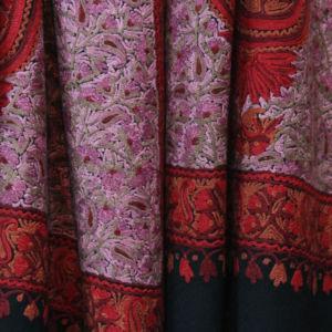 Handmade Cashmere Scarf