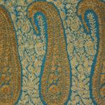 Aari Embroidery Scarf