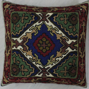 Kilim Tribal Pillowcase