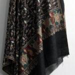 Luxury Pashmina Shawl