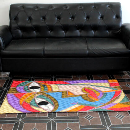 Picasso Wall Tapestry