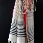 Arabic Silk Wool Hijab